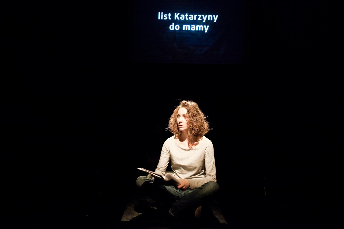 Listy na wolność fot. Ula Tarasiewicz